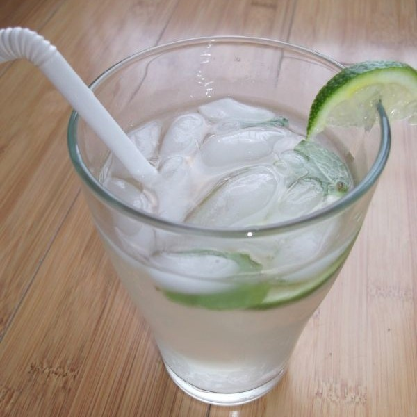 Photo of Coconut Water Lemonade by Linsy Patel at BetterButter