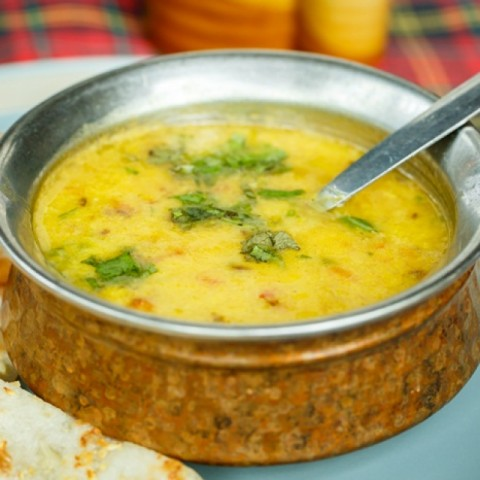 How to make Moong ki Dal