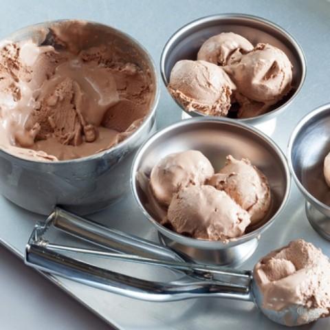 Photo of Nutella Ice cream by Sujata Limbu at BetterButter