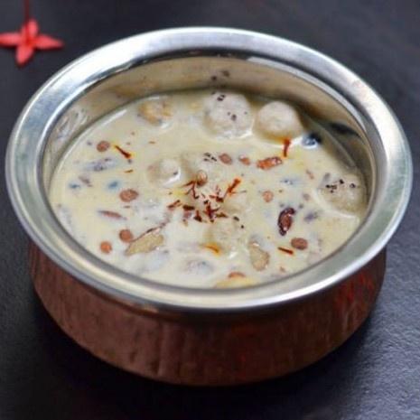 How to make Gobi ki Kheer