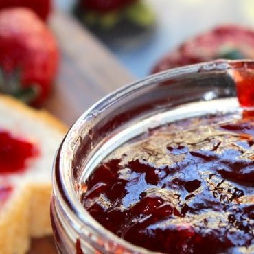 Photo of Classic Strawberry Jam by Amrita Iyer at BetterButter