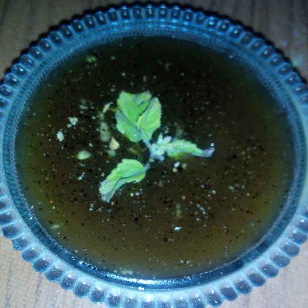 Photo of Homemade cough syrup by puja dhiman at BetterButter