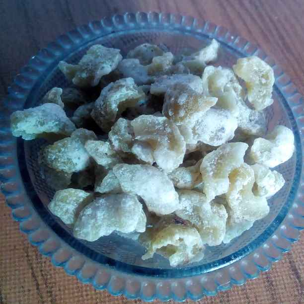 Photo of Home made Amla candy by puja dhiman at BetterButter