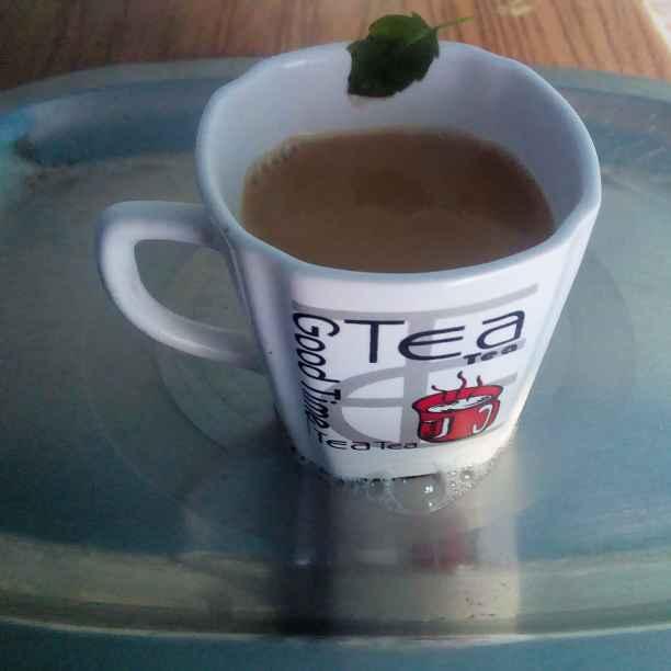 How to make Healthy masala tea