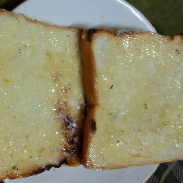 How to make Tawa Butter Toast