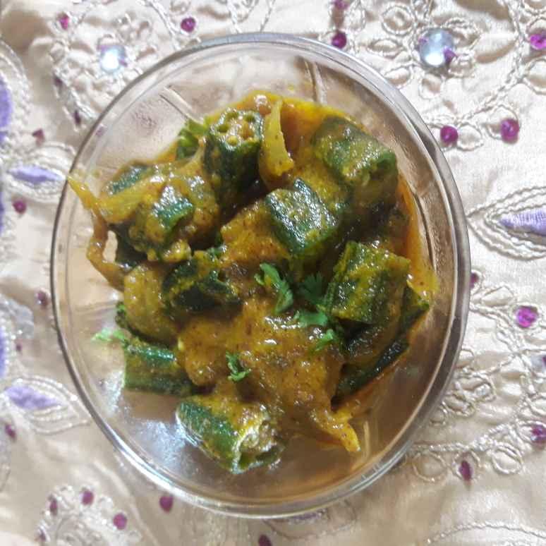 Photo of Vendi er Jhal by Puja Panja at BetterButter