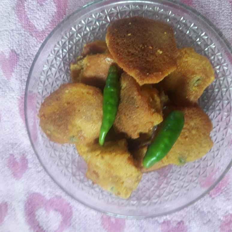 Photo of Chotjoldi Macher Dimer Bora by Puja Panja at BetterButter