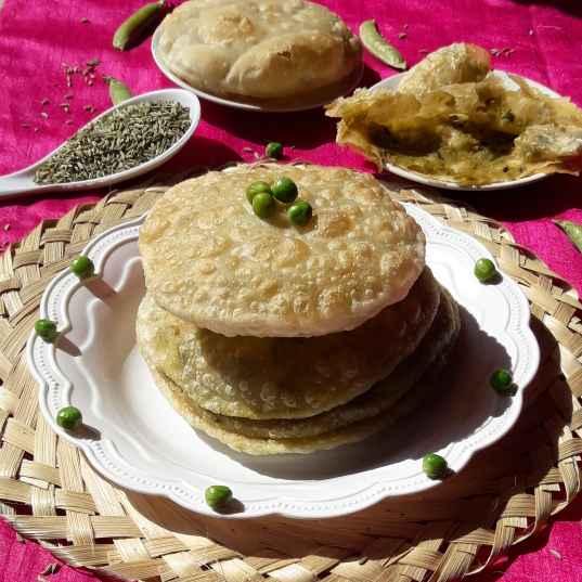 Photo of Matar kachori by Puja Panja at BetterButter