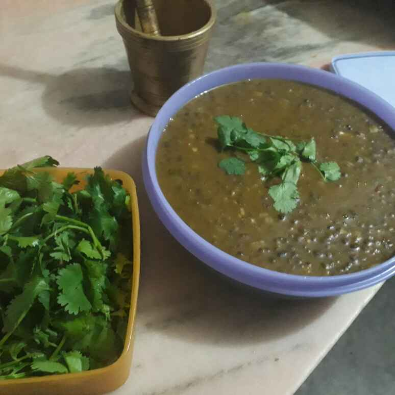 How to make Mix daal.