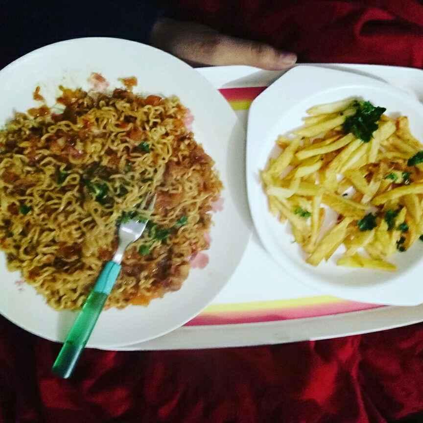 Puneet K Sethi food blogger