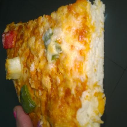 Photo of Veg Pizza by purva kulkarni at BetterButter