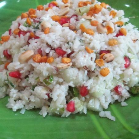 How to make Gopalkala ~ Healthy Poha Snack
