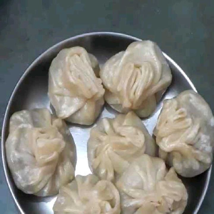 How to make Veg Momos
