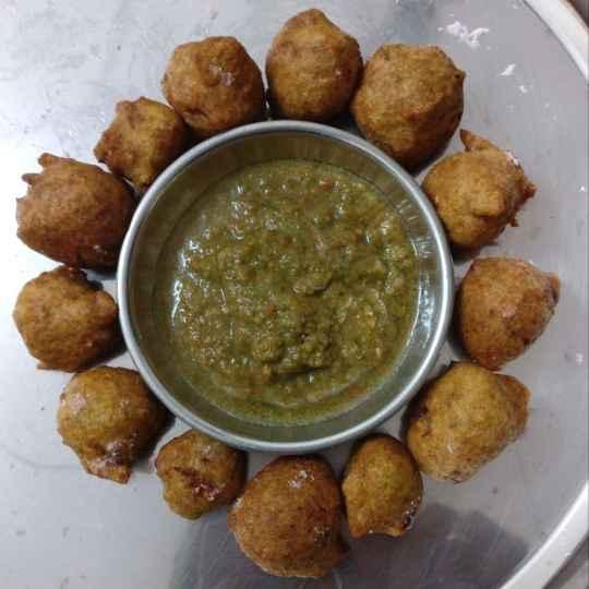 How to make Mung dal ka bada