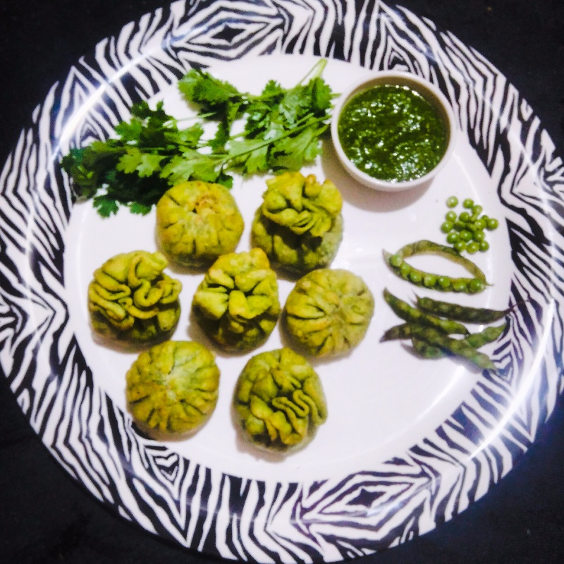 How to make Lilva Kachori