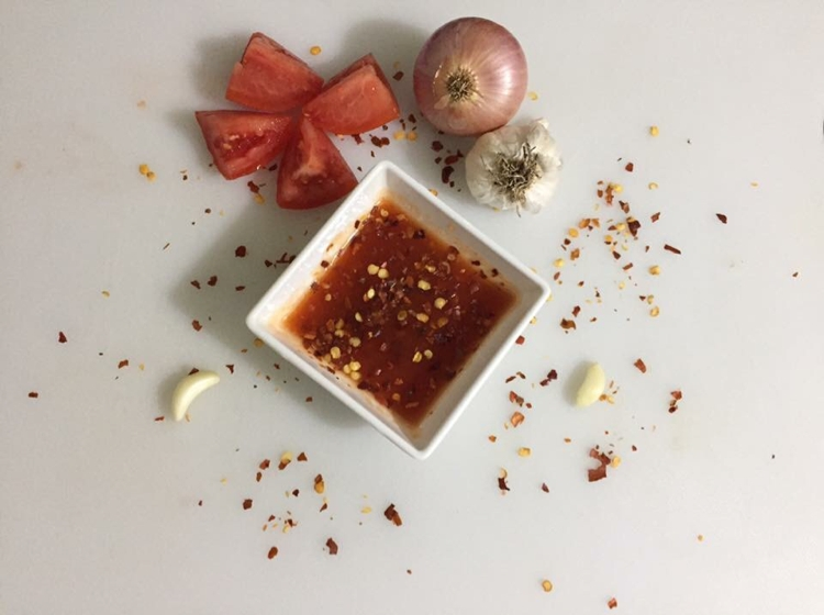 Photo of Pizza Sauce by Purvi Patel at BetterButter