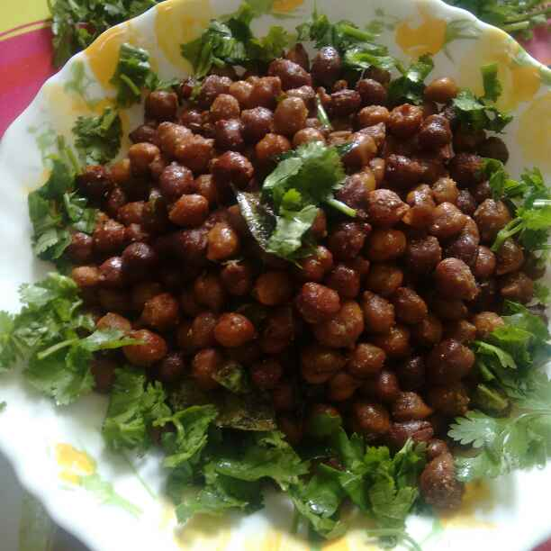 Photo of Chana masala by Pushpalata Yadav at BetterButter