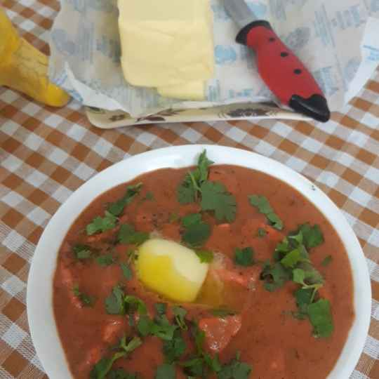How to make Restaurant Style Butter-Paneer Masala