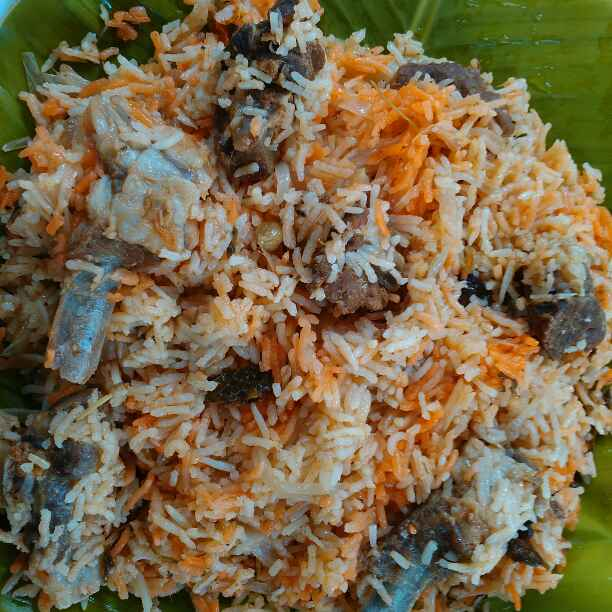 Photo of Mutton Biryani by Rabia Hamnah at BetterButter
