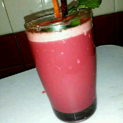 How to make ABCD smoothie