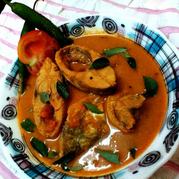 Photo of Village style fish curry by Rabia Hamnah at BetterButter