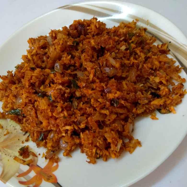 Photo of Maasi fry by Rabia Hamnah at BetterButter
