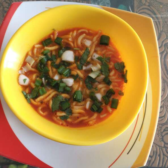Sev Usal Recipe By Rachana Bhatia At Betterbutter