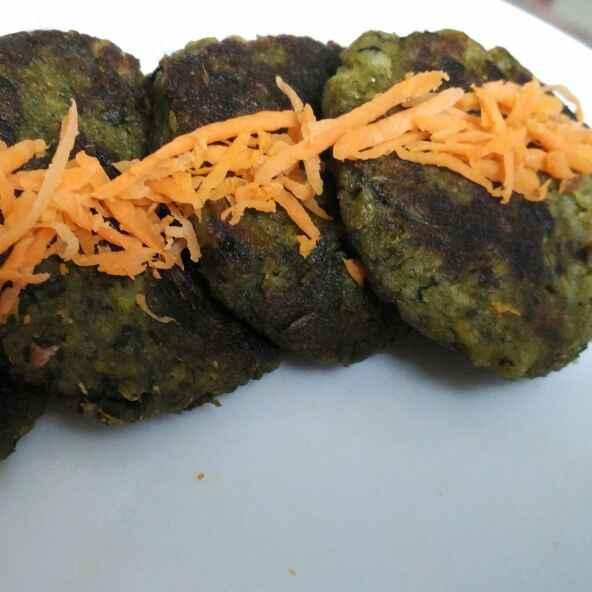 How to make Haryali Reshmi Kebab