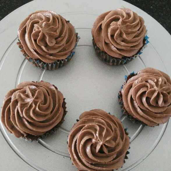 How to make Chocolate Cup Cakes