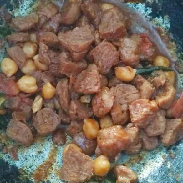 Photo of Soya chickpea fry by Rachell Revathi Samuel at BetterButter