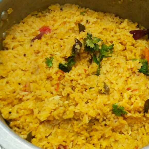 Photo of Dhal rice by Rachell Revathi Samuel at BetterButter