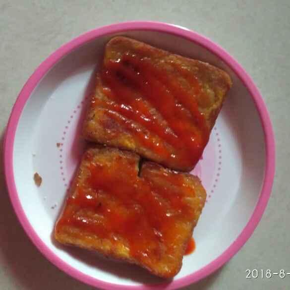 Photo of Potato bread toast by Rachell Revathi Samuel at BetterButter