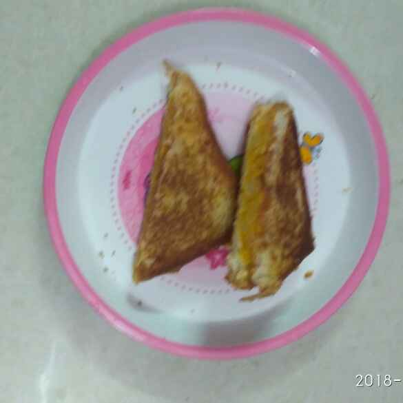 Photo of Potato Sandwich by Rachell Revathi Samuel at BetterButter