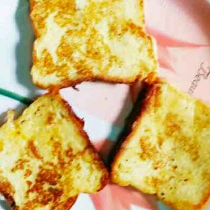 Photo of Bombay toast by Rachell Revathi Samuel at BetterButter