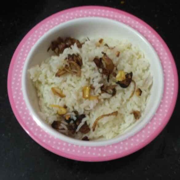 Photo of Ghee rice by Rachell Revathi Samuel at BetterButter