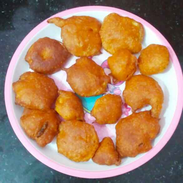 Photo of Plantain bajji by Rachell Revathi Samuel at BetterButter