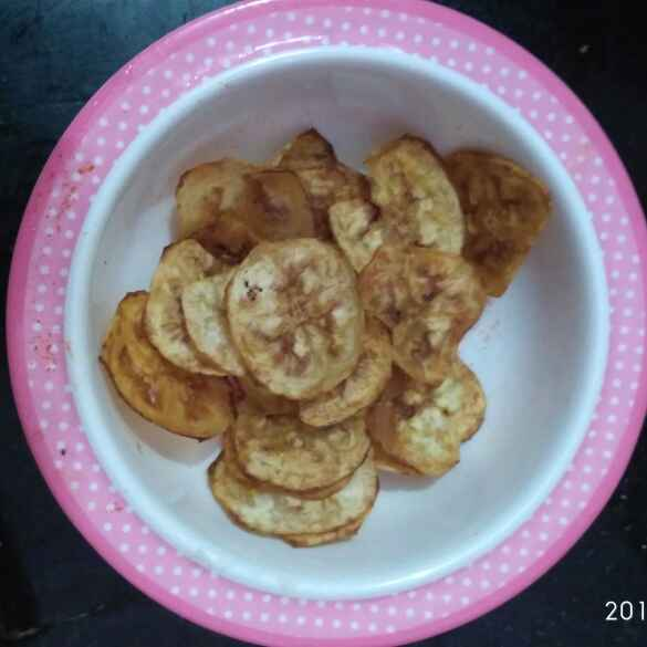 Photo of Plantain chips by Rachell Revathi Samuel at BetterButter