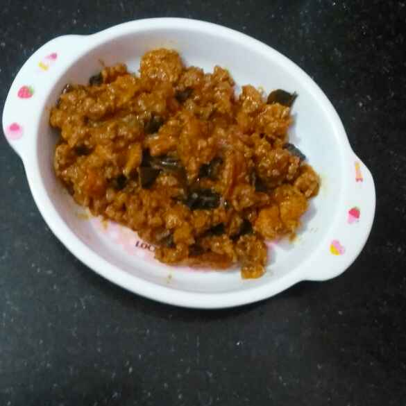 Photo of Madurai miced meat by Rachell Revathi Samuel at BetterButter