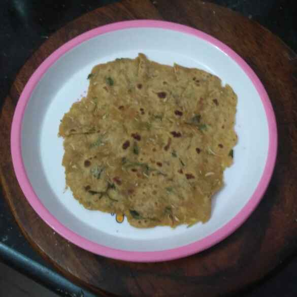 Photo of Bottle gourd chapathi by Rachell Revathi Samuel at BetterButter