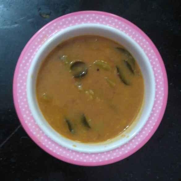 Photo of Bottle gourd sambar by Rachell Revathi Samuel at BetterButter