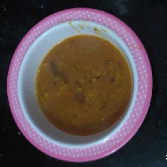 Photo of Snake gourd sambar by Rachell Revathi Samuel at BetterButter