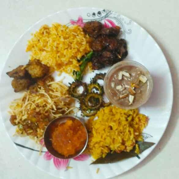 Photo of 6 gourd veggies feast by Rachell Revathi Samuel at BetterButter