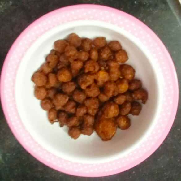 How to make சோயா 65