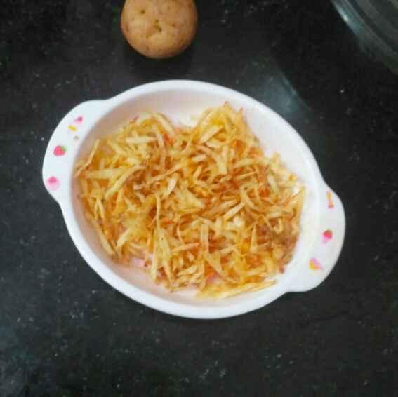 Photo of Potato finger chips by Rachell Revathi Samuel at BetterButter