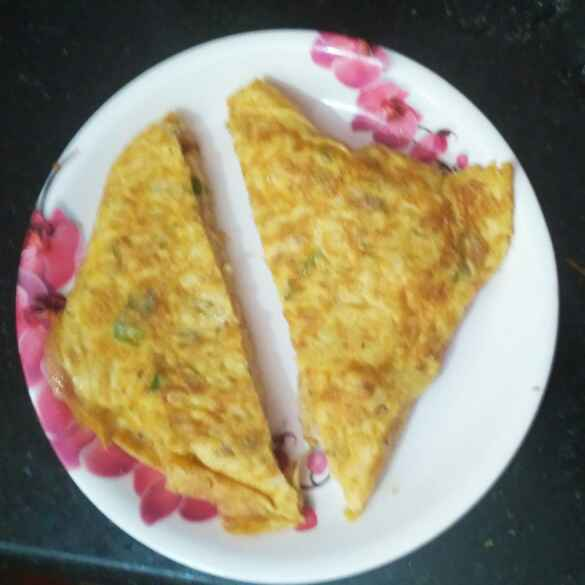 Photo of Bread omelette by Rachell Revathi Samuel at BetterButter