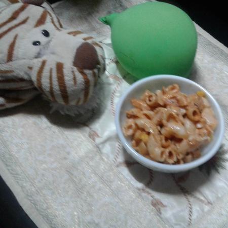 How to make creamy cheesy macaroni