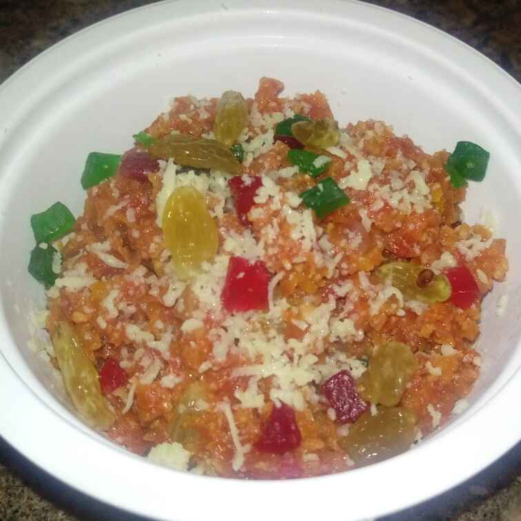 Photo of Instant Gajar ka Halwa by RACHNA SEHDEV at BetterButter