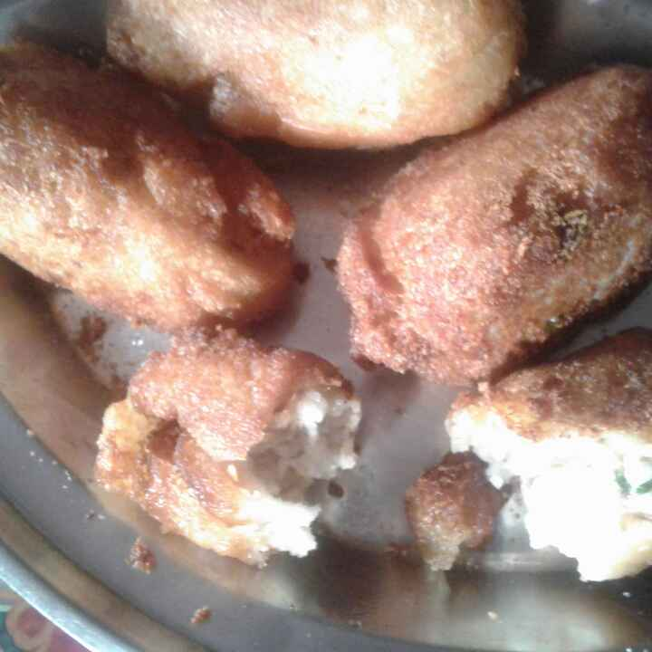 Photo of Bread cutlet by Rachna Sharma at BetterButter