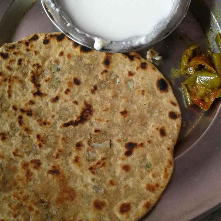Photo of Gobhi ke parathe by Rachna Sharma at BetterButter