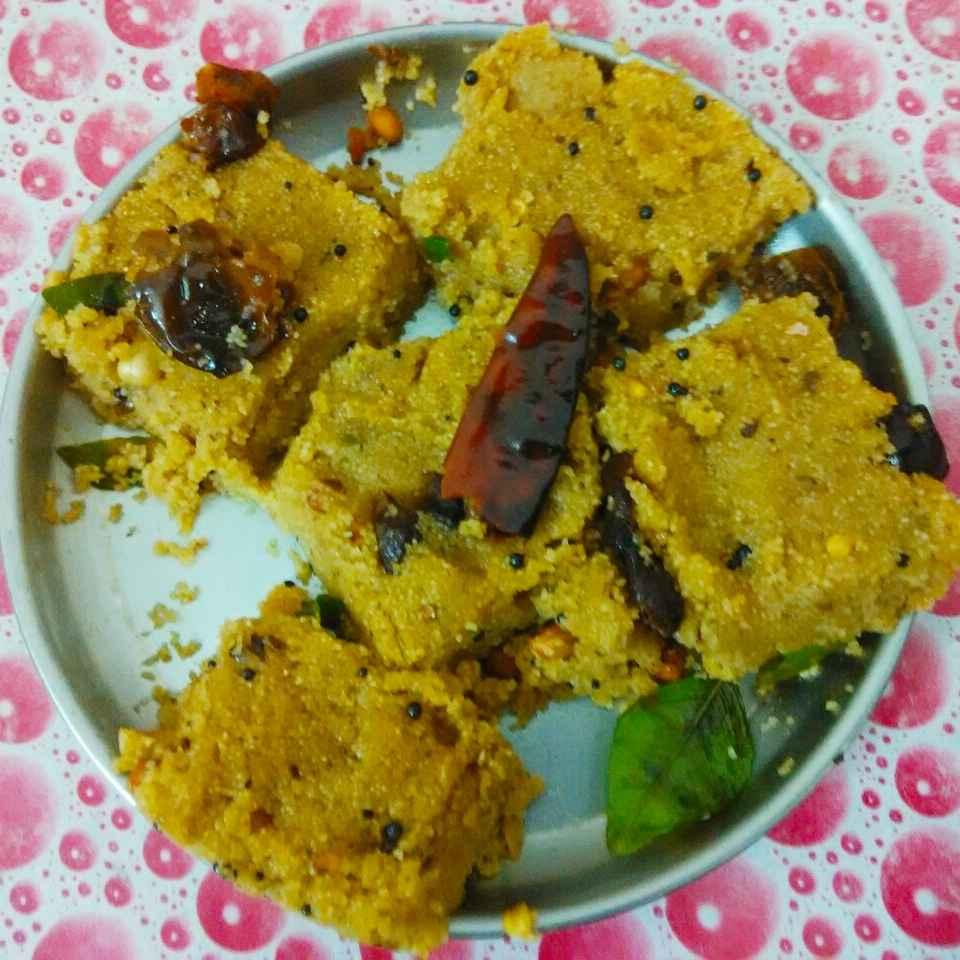 Photo of RAVA PULI PONGAL by Radha Balu at BetterButter